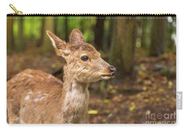 Nara Deer Japan Carry-all Pouch