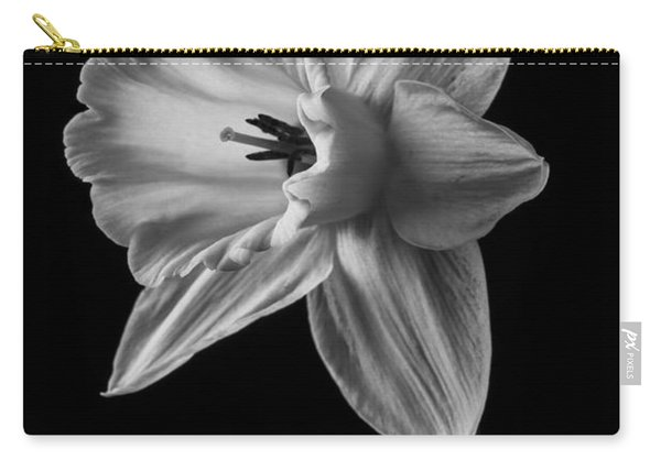 Narcissus Flower Carry-all Pouch