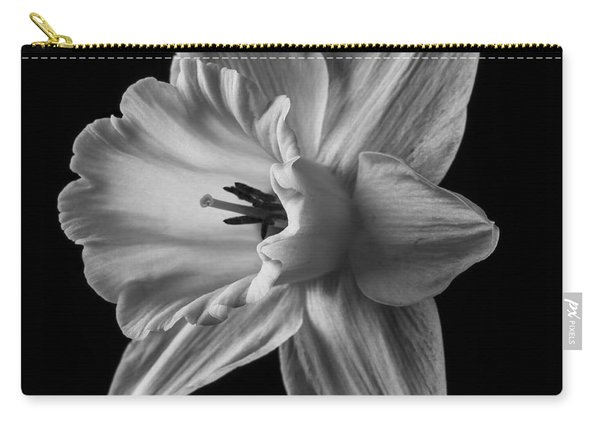Narcissus Square Carry-all Pouch