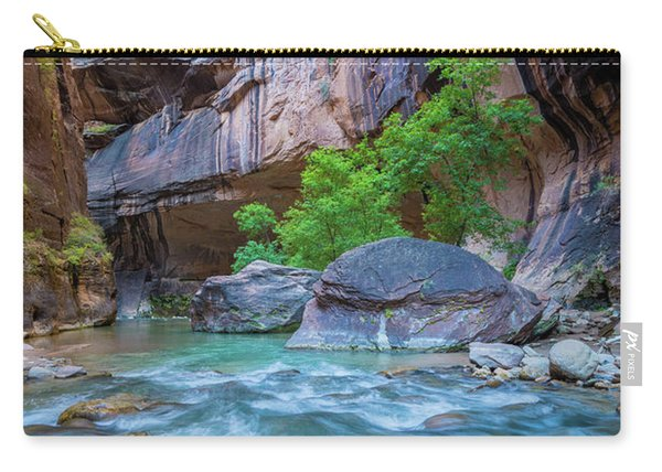 Narrows Bend Carry-all Pouch