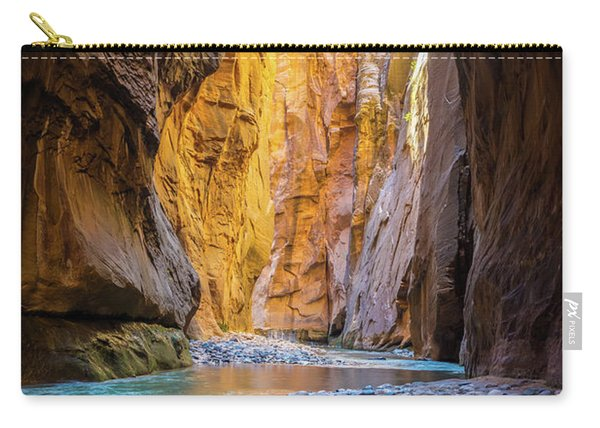 Narrows Cathedral Carry-all Pouch