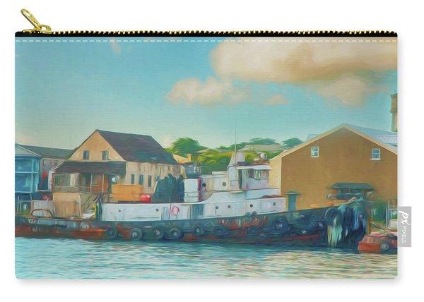 Nassau Tug Carry-all Pouch