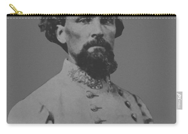 Nathan Bedford Forrest Carry-all Pouch