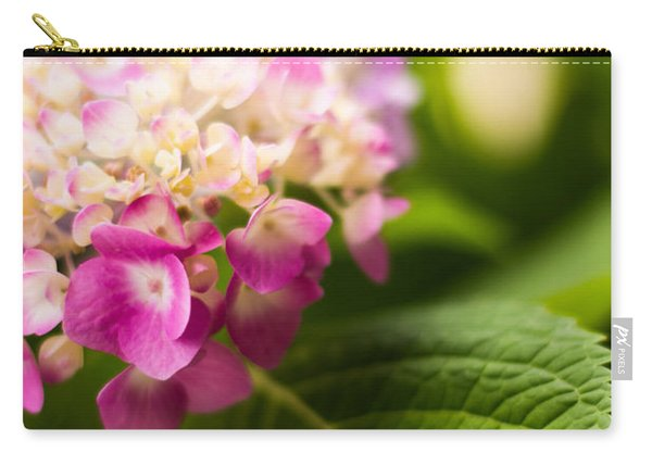 Natural Beauty Carry-all Pouch