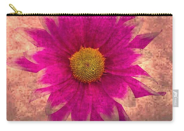 Nature Beauty Carry-all Pouch