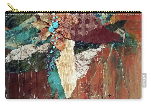 Nature's Display Carry-all Pouch
