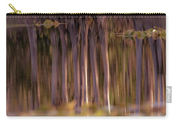 Nature Reflections Carry-all Pouch