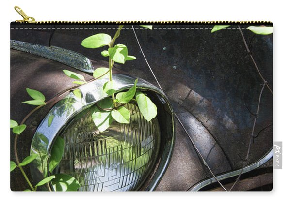 Nature Takes Over Carry-all Pouch