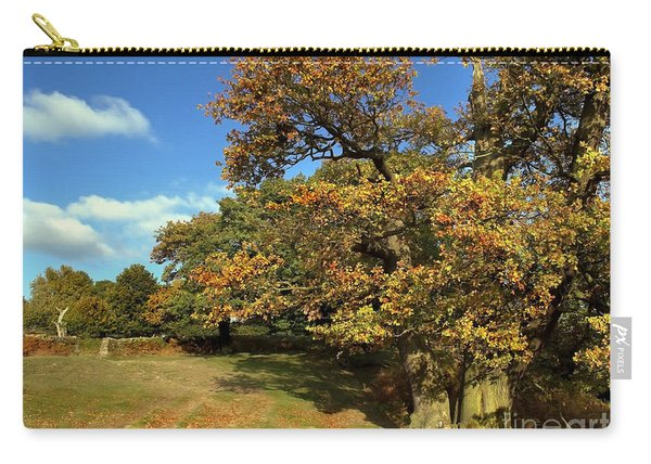 Nature The Golden Oak Carry-all Pouch