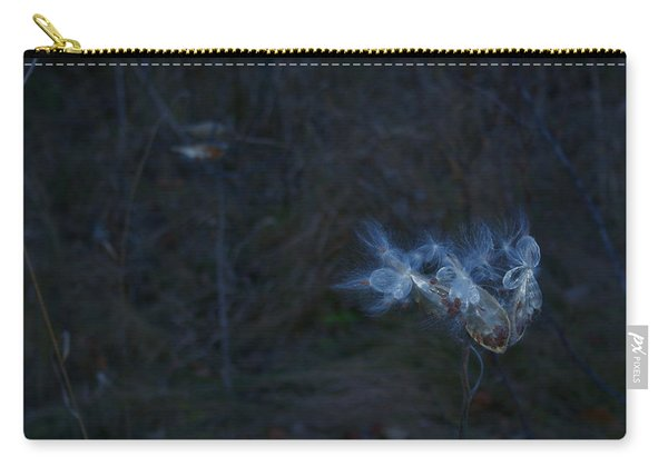 Natures Fairies Carry-all Pouch