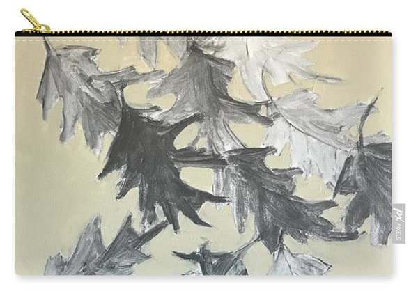 Natures Fallen Trash Carry-all Pouch