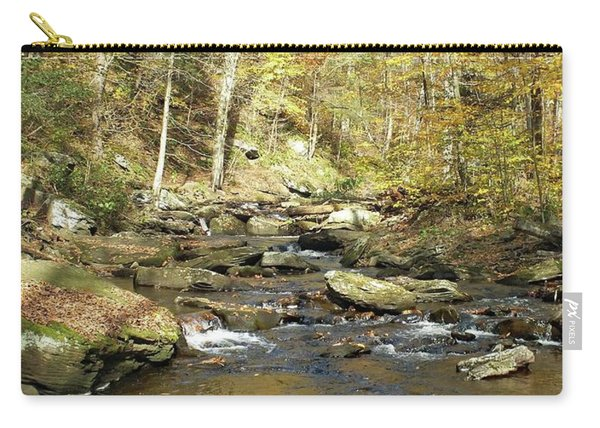 Nature's Finest 5 - Ricketts Glen Carry-all Pouch