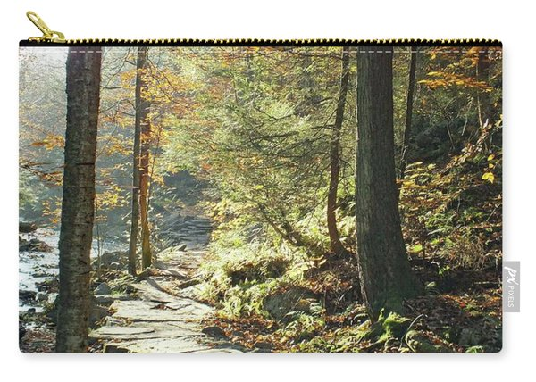 Nature's Finest - Ricketts Glen Path Carry-all Pouch