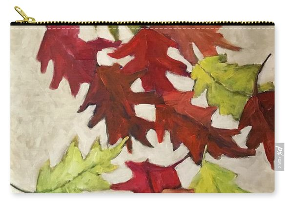 Natures Gifts Carry-all Pouch