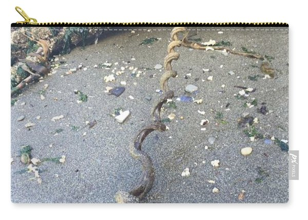 Nature's Spiral Carry-all Pouch