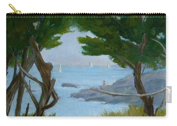 Nature's View Carry-all Pouch