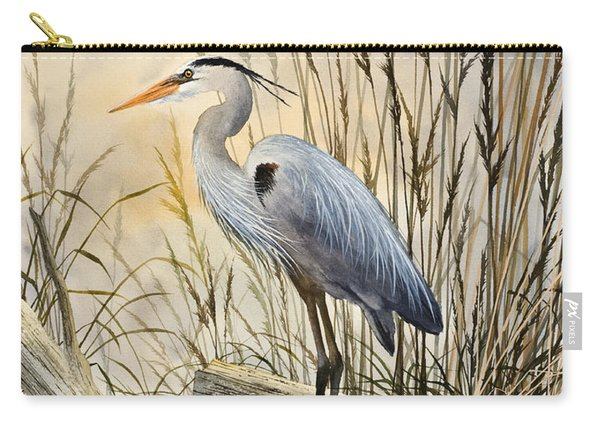 Nature's Wonder Carry-all Pouch