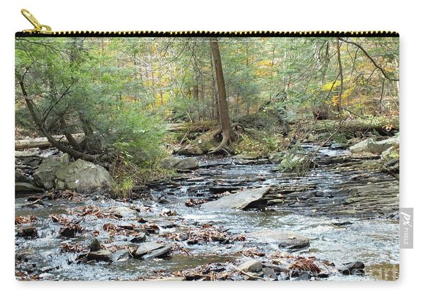 Nature's Finest 6 - Ricketts Glen Carry-all Pouch