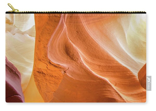 Navajo Lines Carry-all Pouch