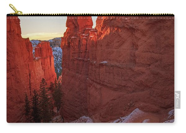 Navajo Loop Carry-all Pouch
