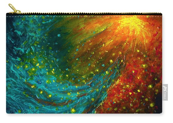 Nebulae  Carry-all Pouch