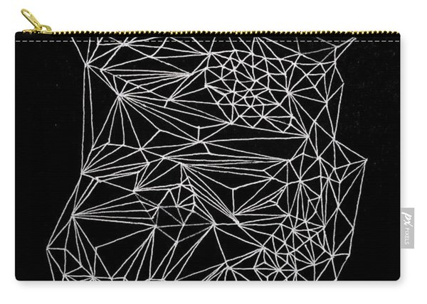Nebulous Twice Carry-all Pouch