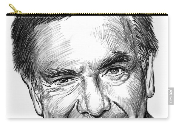 Neil Diamond Carry-all Pouch