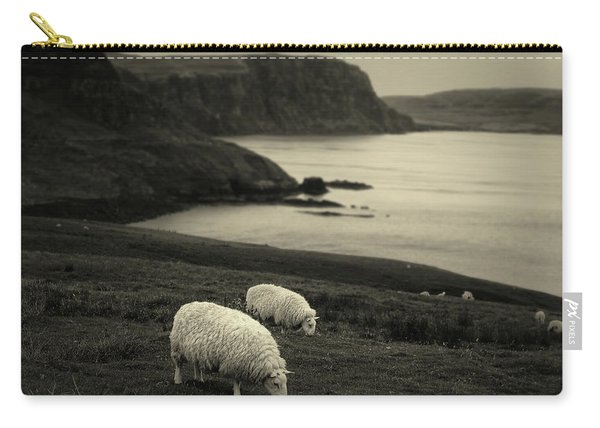 Neist Point Carry-all Pouch