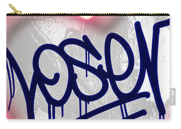 Neon Loser Carry-all Pouch