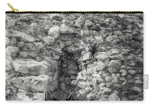 Nestle Rock B/w Carry-all Pouch