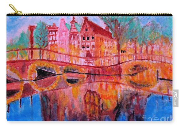 Netherland Dreamscape Carry-all Pouch