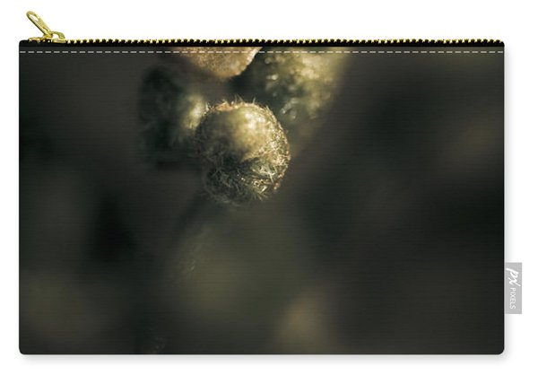 New Fern Carry-all Pouch