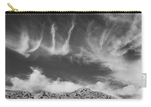 New Mexico Sky Carry-all Pouch