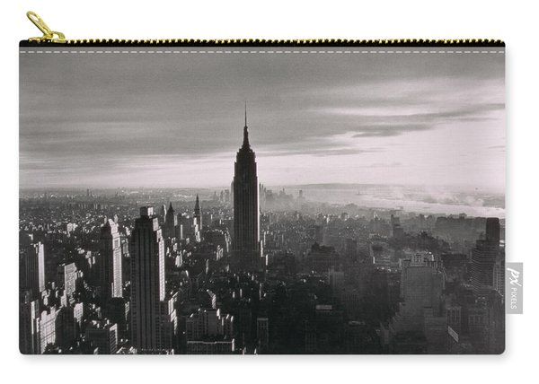 New York City Untitled Nine Carry-all Pouch