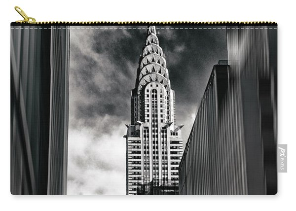 New York State Of Mind Carry-all Pouch