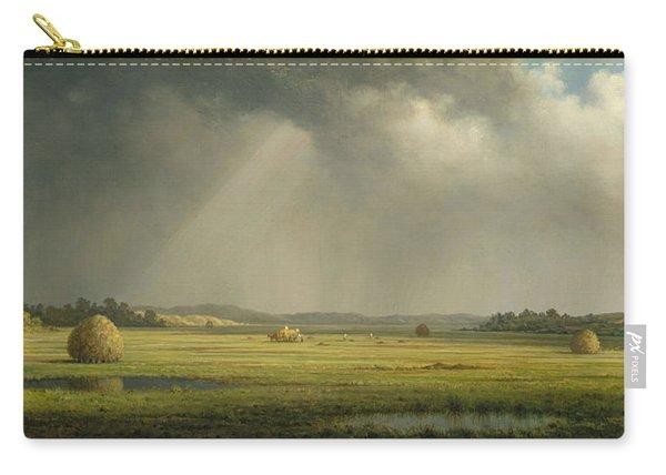 Newburyport Meadows Carry-all Pouch