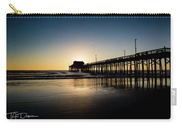 Newport Pier Carry-all Pouch