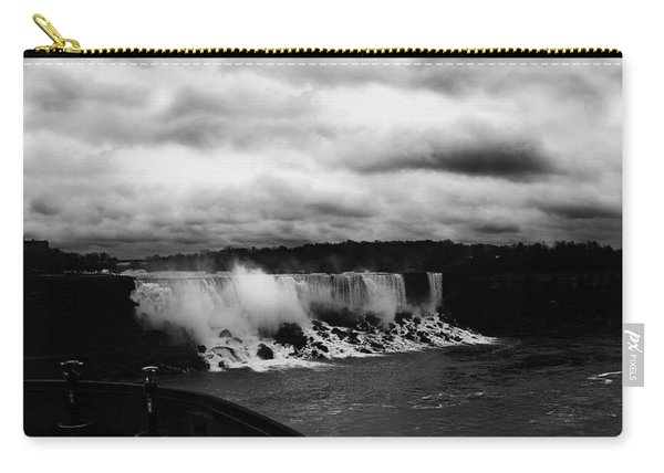 Niagara Falls - Small Falls Carry-all Pouch