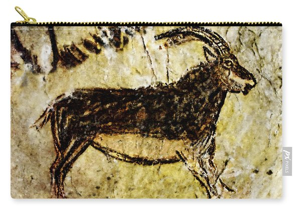 Niaux Goat Carry-all Pouch
