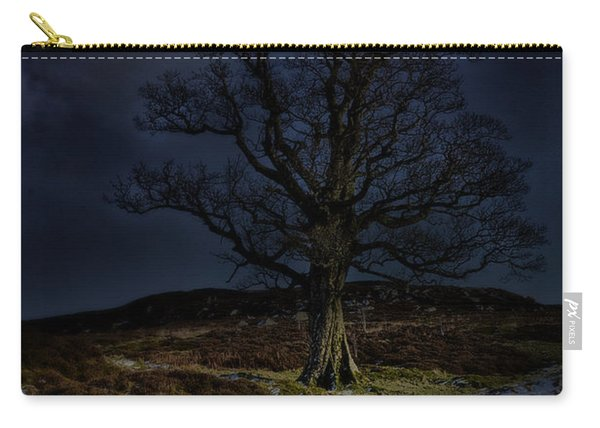 Nidderdale Tree Carry-all Pouch