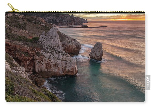 Nido Dell'acquila  Carry-all Pouch