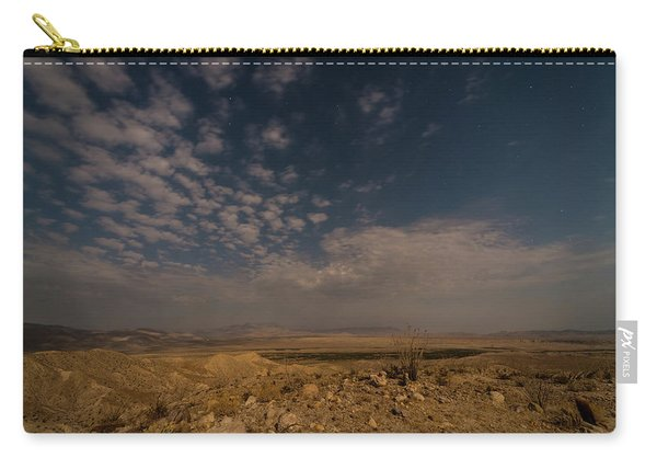 Night By Moonlight Carry-all Pouch
