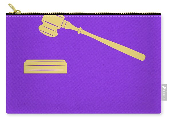 Night Court My Favorite Tv Shows Series 019 Carry-all Pouch