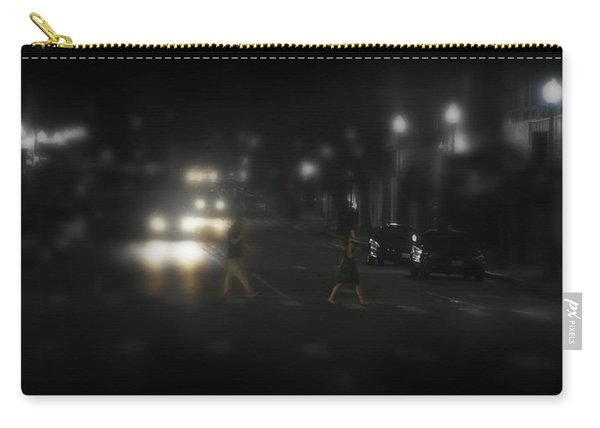 Night Crossing Carry-all Pouch