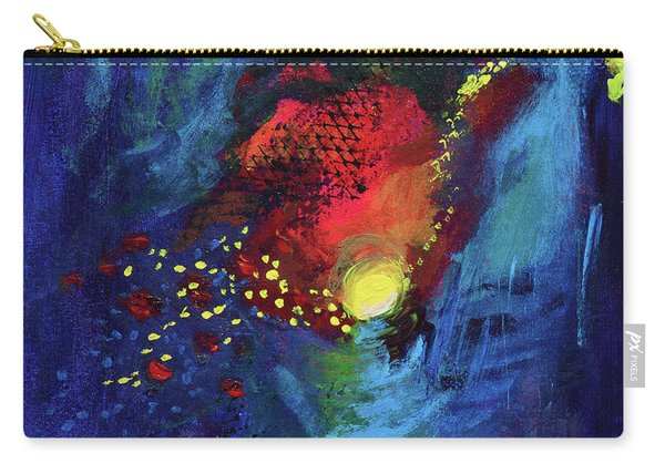Night Moods Carry-all Pouch
