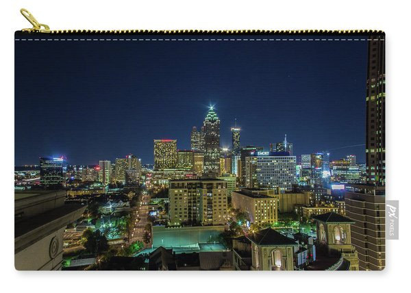 Night View 2 Carry-all Pouch