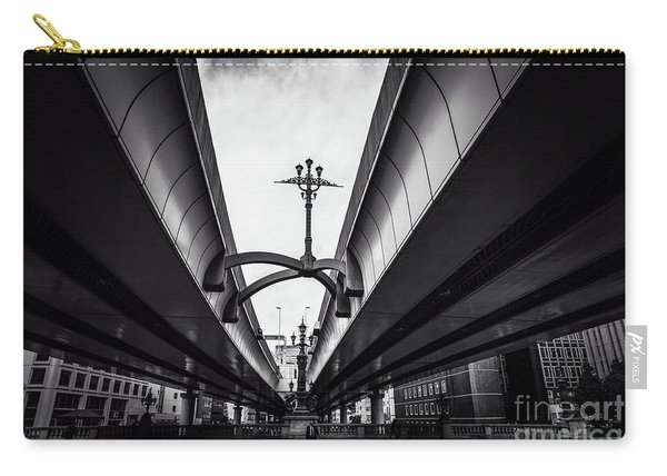 Nihonbashi -tokyo Carry-all Pouch