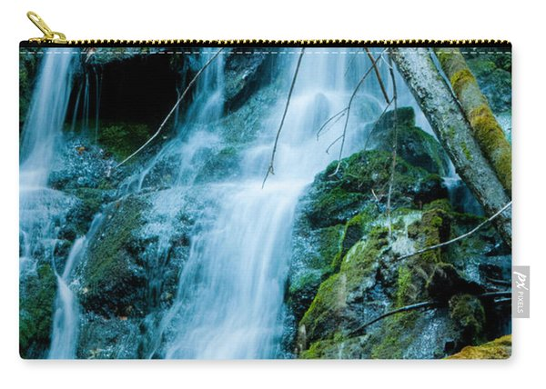 Nine Mile Falls Carry-all Pouch