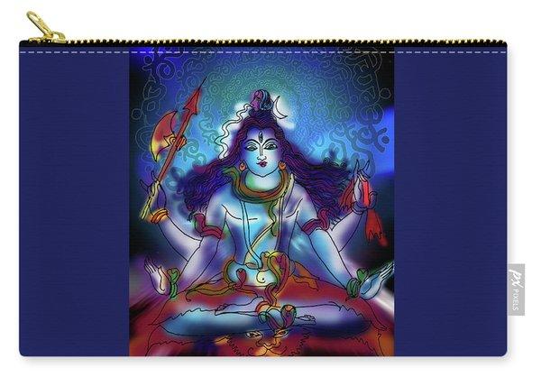 Nirvikalp Samadhi Kapali Shiva Carry-all Pouch