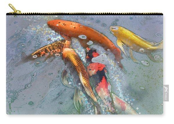 Nishikigoi Carry-all Pouch